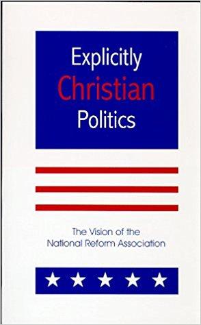 Cowley, Explicitly Christian Politics.jpg