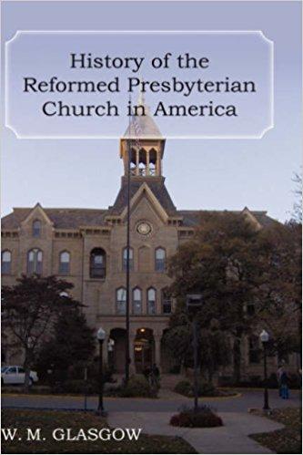 Glasgow, History of Reformed Presbyterian Church.jpg