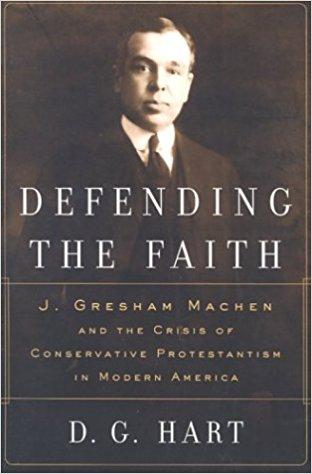 Hart, Defending the Faith.jpg