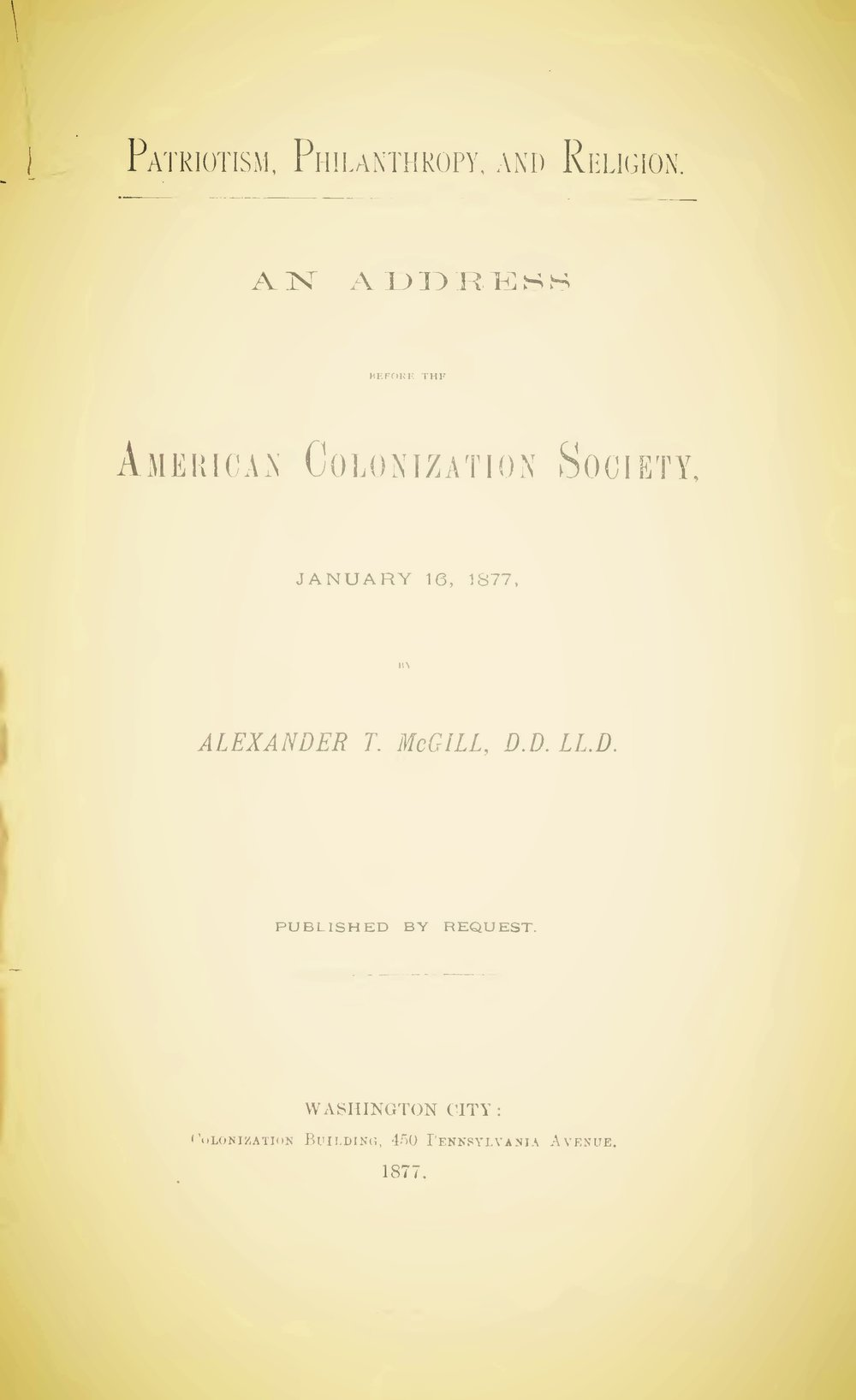 McGill, Alexander Taggart, Patriotism, Philanthropy, and Religion Title Page.jpg