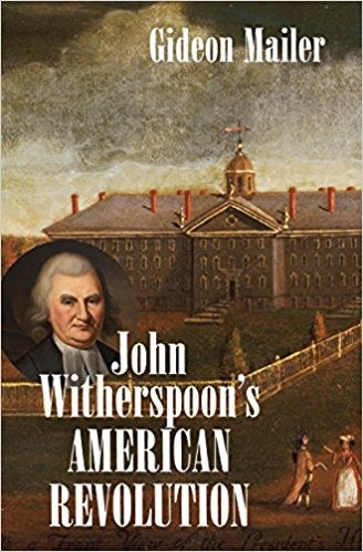 Mailer, John Witherspoon's American Revolution.jpg