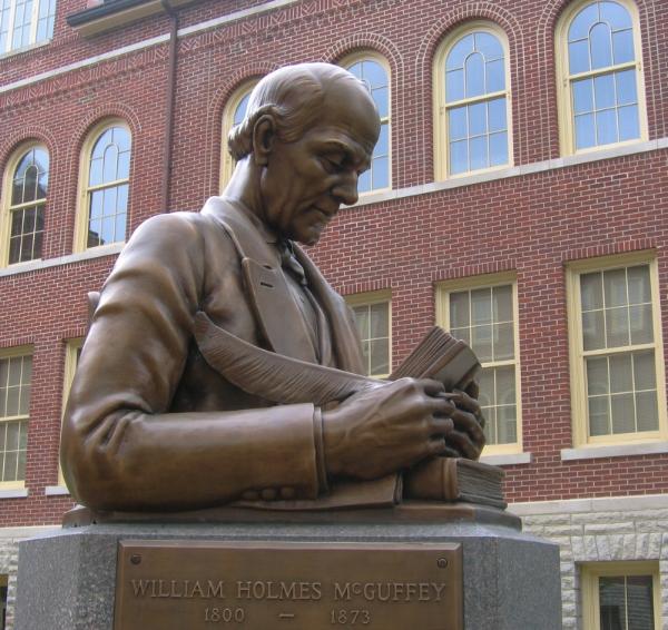McGuffey, William Holmes statue.jpg