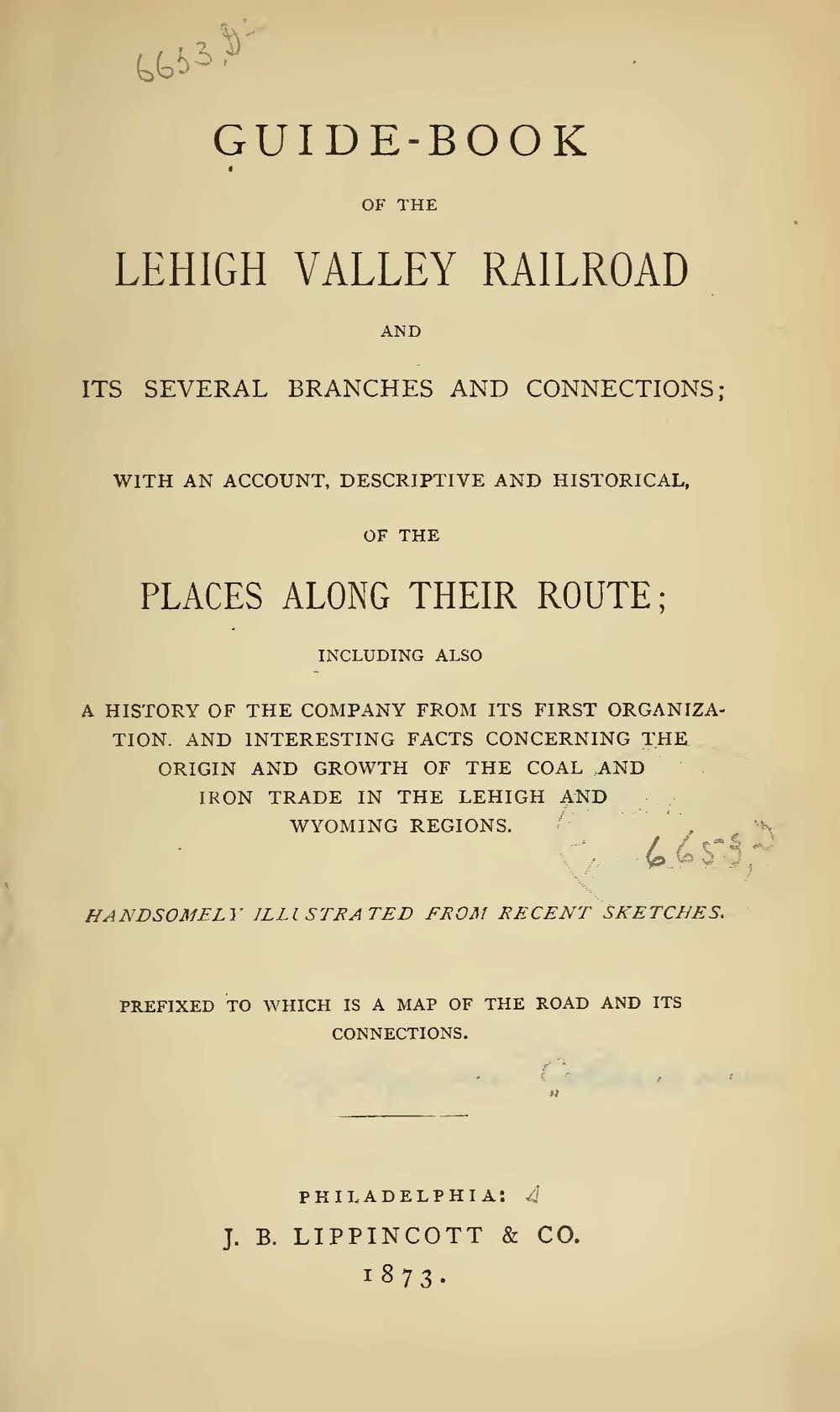 Coleman, Lyman, Guide-Book of the Lehigh Valley Railroad Title Page.jpg