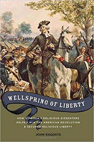 Ragosta, Wellspring of Liberty.jpg