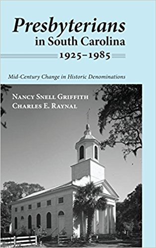 Griffith, Presbyterians in SC.jpg