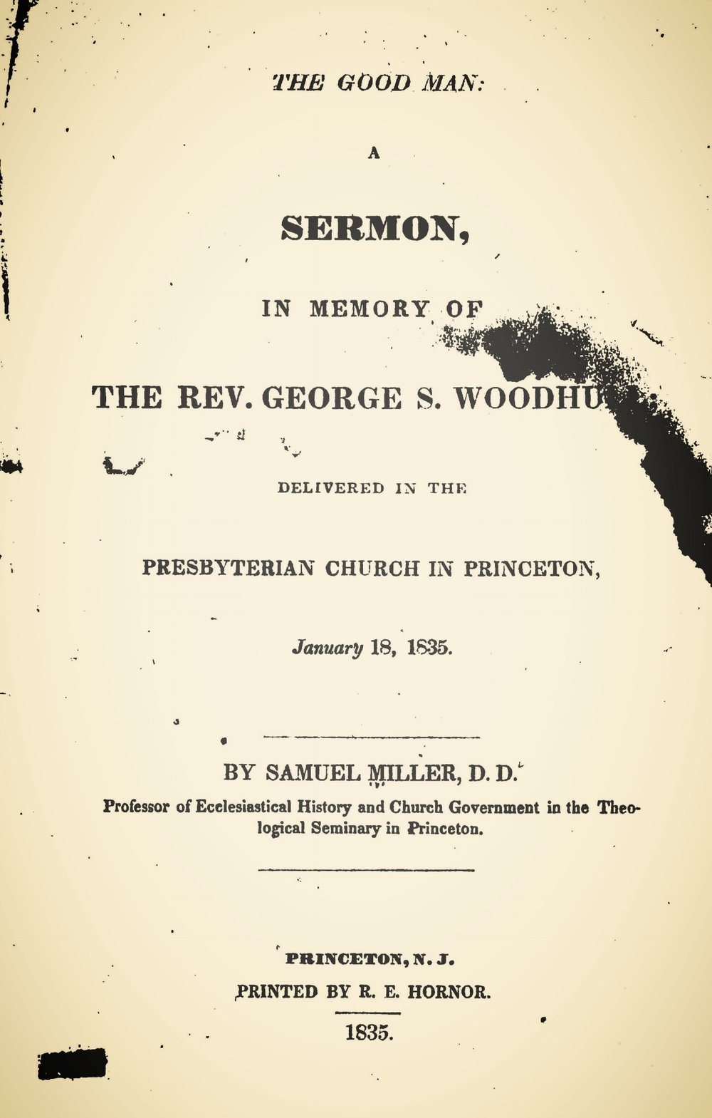 Miller, Samuel, The Good Man Title Page.jpg