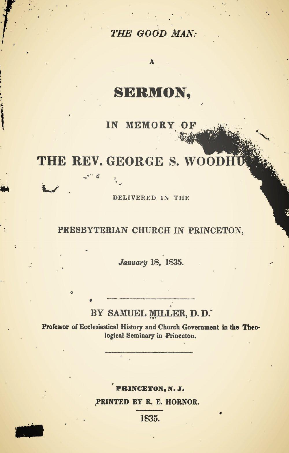 Miller, Samuel, The Good Man Title Page.jpg