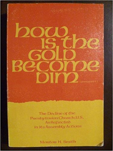 Smith, How Gold Dim.jpg