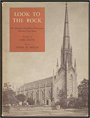 Hollis, Look to the Rock.jpg