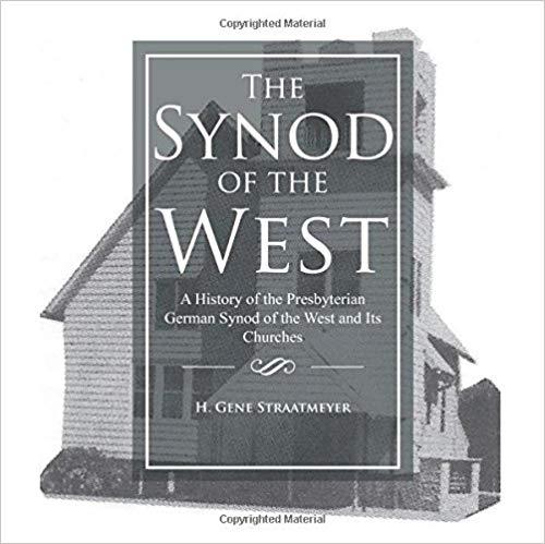 Straatmeyer, Synod of West.jpg
