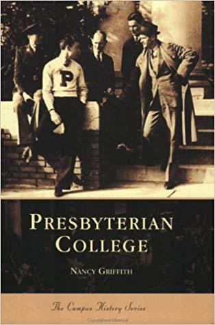 Griffith, Presbyterian College.jpg