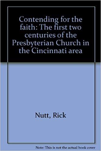 Nutt, Contending for the Faith.jpg