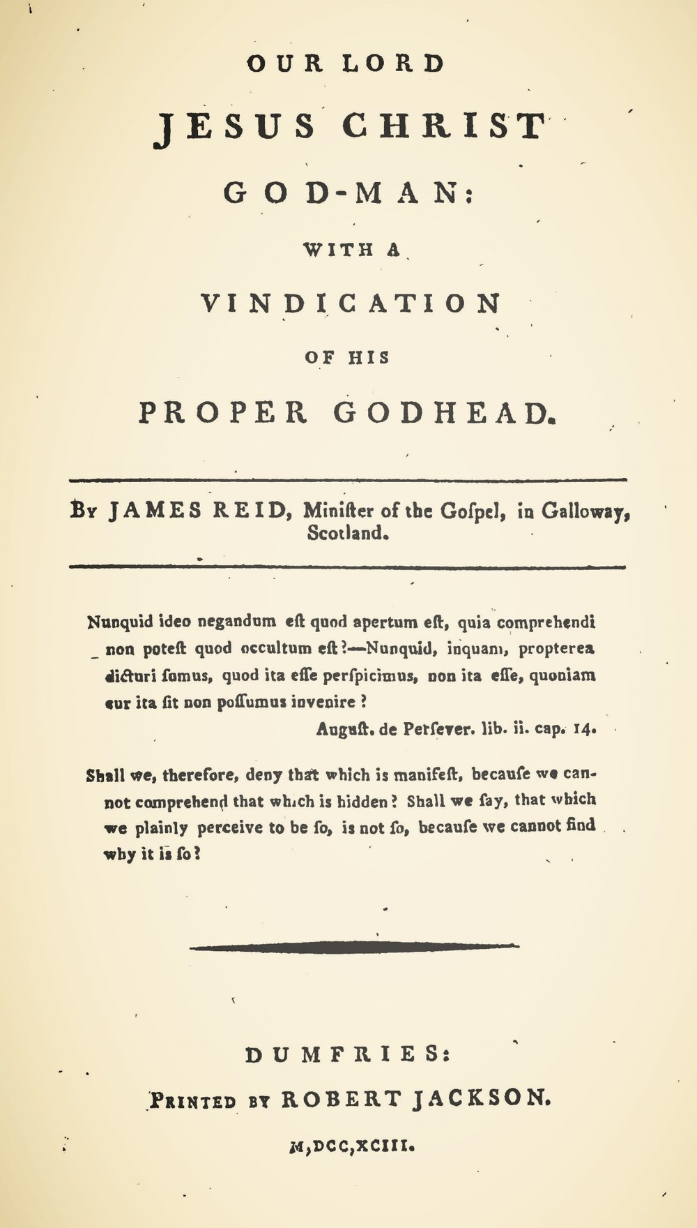 Reid, James, Our Lord Jesus Christ God-Man Title Page.jpg