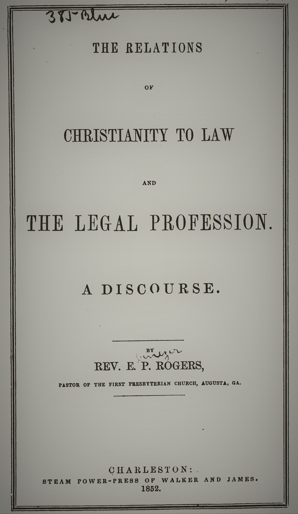 Rogers, Relations of Xny to Law and Legal Profession.jpg