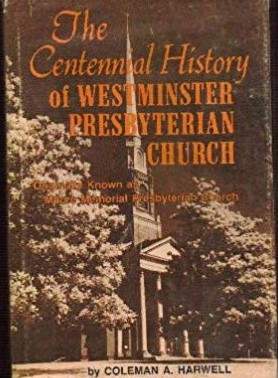 Harwell, Centennial History.jpg