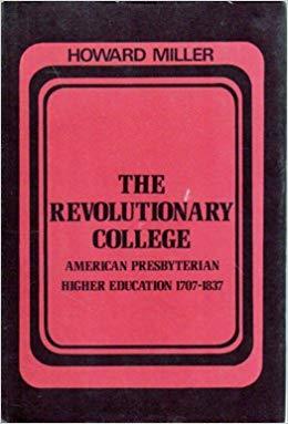 Miller, Revolutionary College.jpg