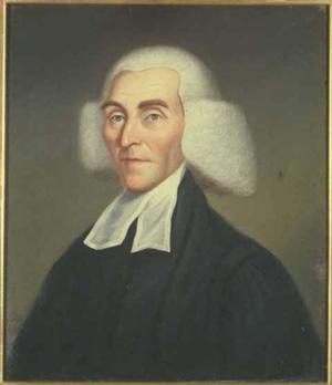 George Duffield II is buried at Old Pine Street Presbyterian Church Cemetery, Philadelphia, Pennsylvania.