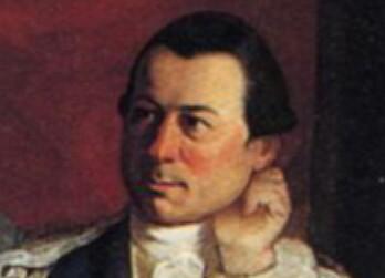 John Joachim Zubly is buried at Colonial Park Cemetery, Savannah, Georgia.