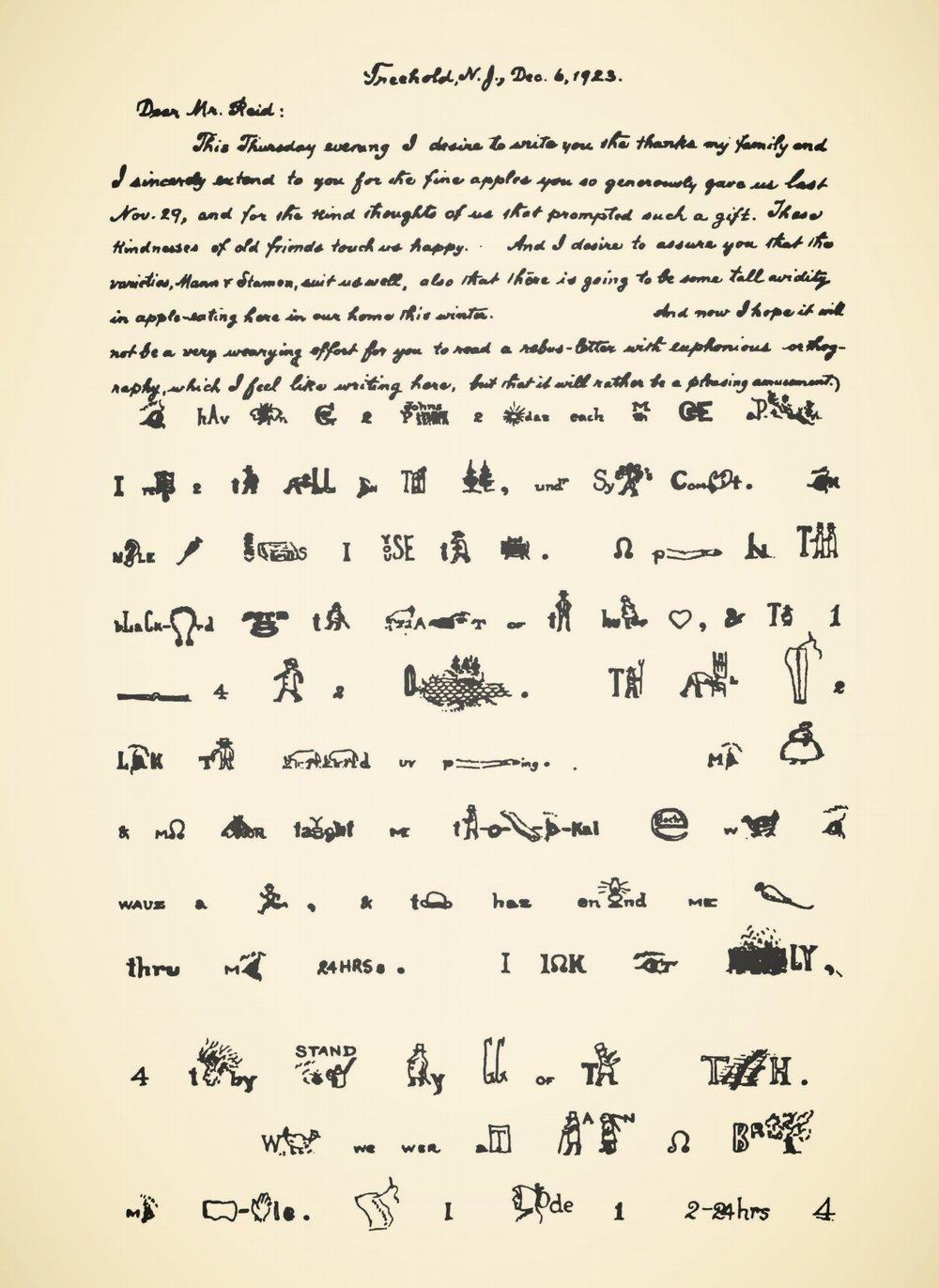 Symmes, Frank Rosebrook, Rebus Letter 1.jpg