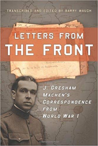 Waugh, Letters from Front.jpg
