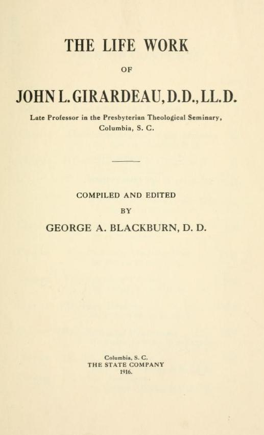 Blackburn, Life Work of Girardeau.jpg