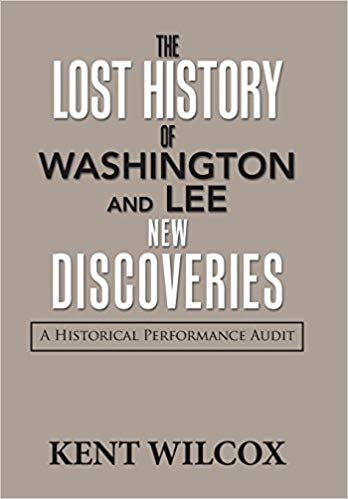 Wilcox, Lost History.jpg