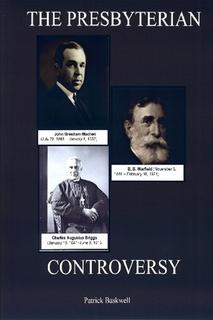 Baskwell, Patrick, The Presbyterian Controversy.jpg