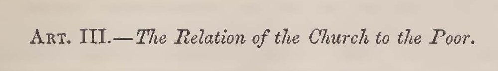 McIlvaine, Joshua Hall, The Relation of the Church to the Poor Title Page.jpg
