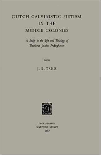 Tanis, Dutch Calvinism.jpg