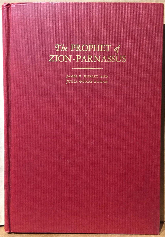 Hurley, James F. and Eagan, Julia, The Prophet of Zion-Parnassus.jpg