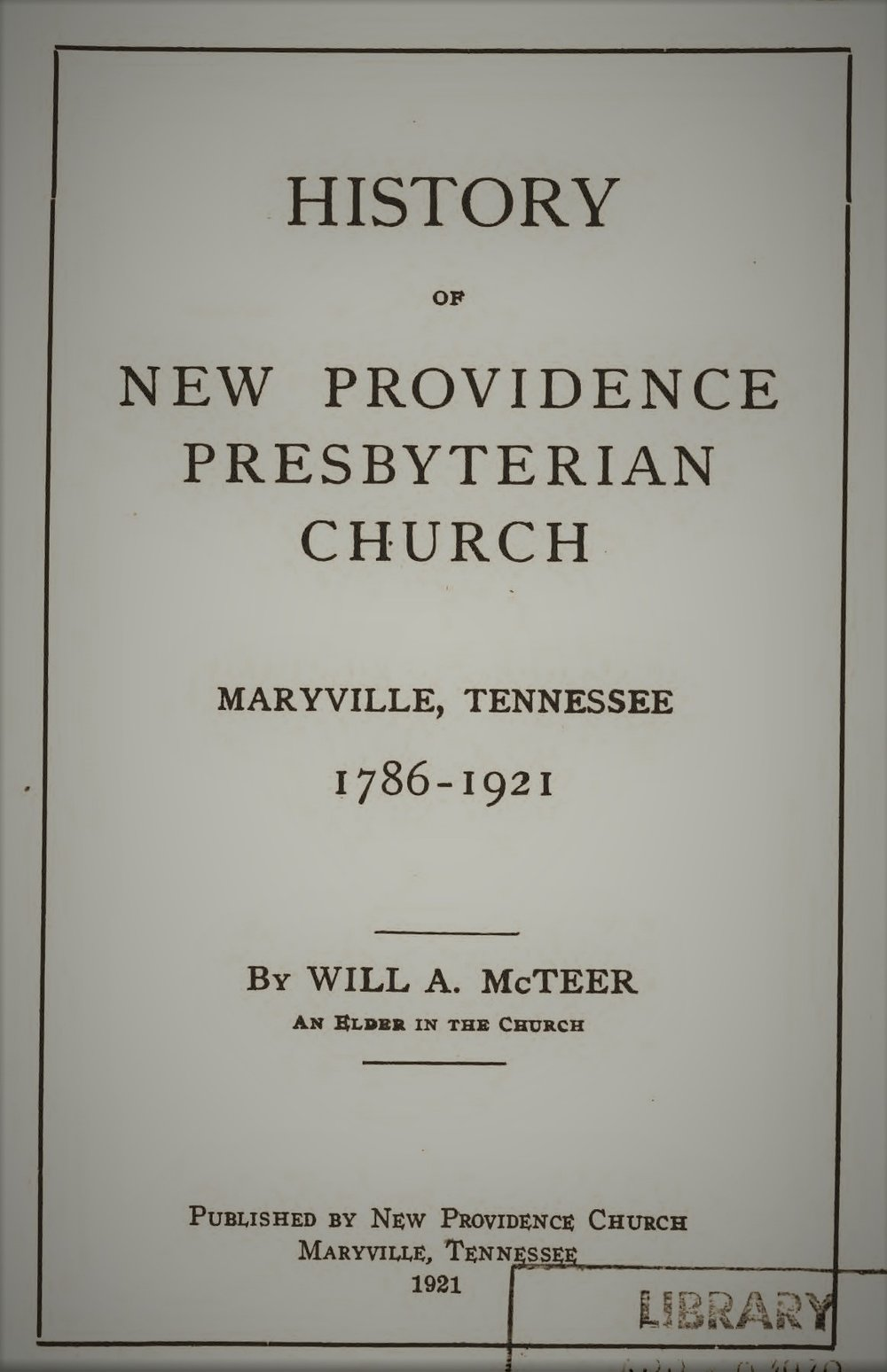 McTeer, History of New Providence.jpg