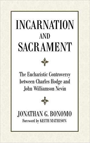 Bonomo, Incarnation and Sacrament.jpg