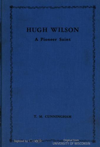 Wilson, Pioneer Saint.jpeg