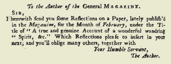 Blair, Samuel Jacob, Letter to the Editor Title Page.jpg