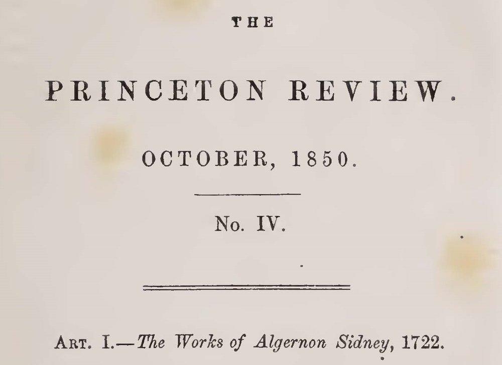 Plumer, William Swan, The Works of Algernon Sidney Title Page.jpg