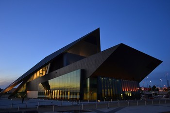 Albany Entertainment Centre