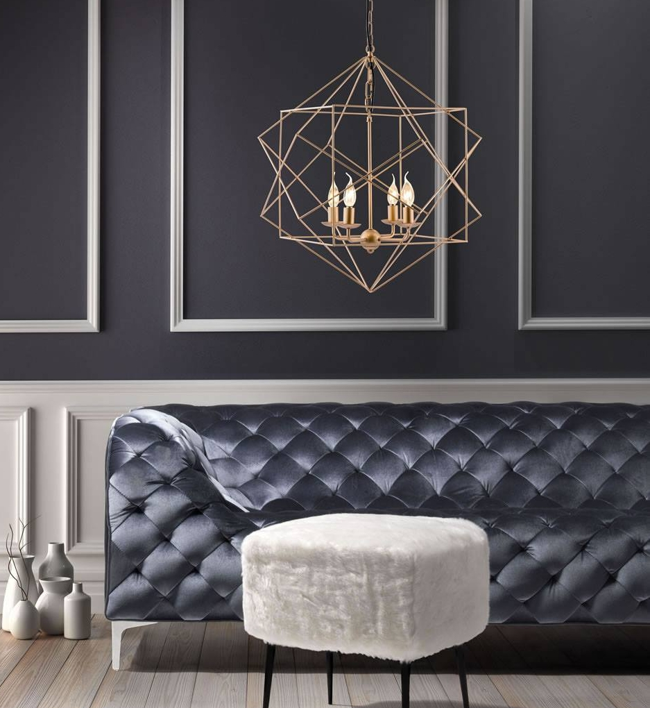 Blue quilted sofa.jpg