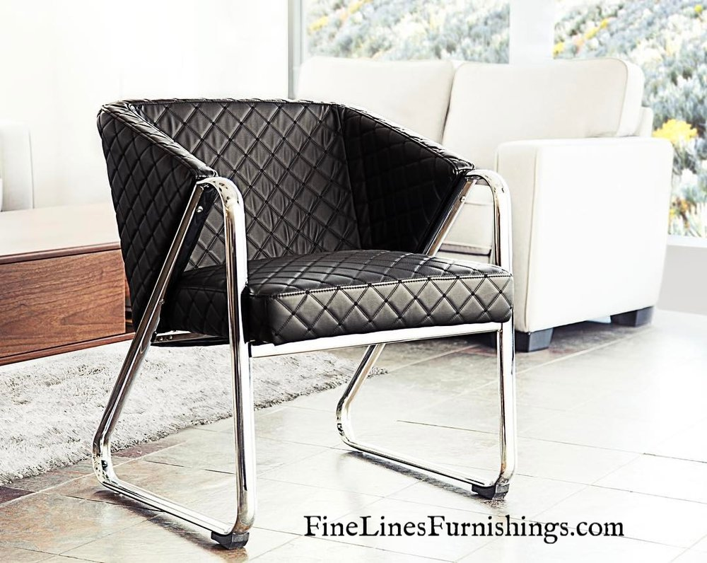 black quilted chair.jpg