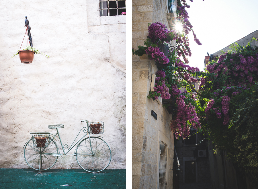flowers-bike-diocletian-palace