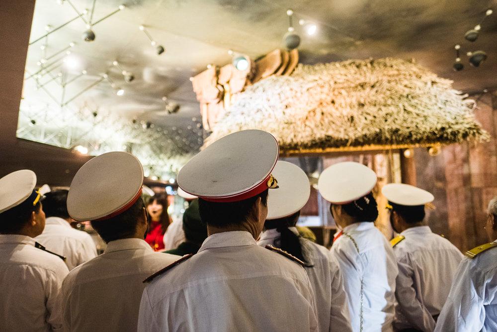 museum-ho-chi-minh-vietnam-trip