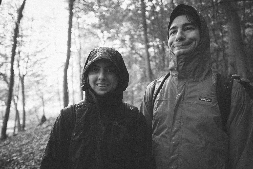 samia-fabio-in-rain