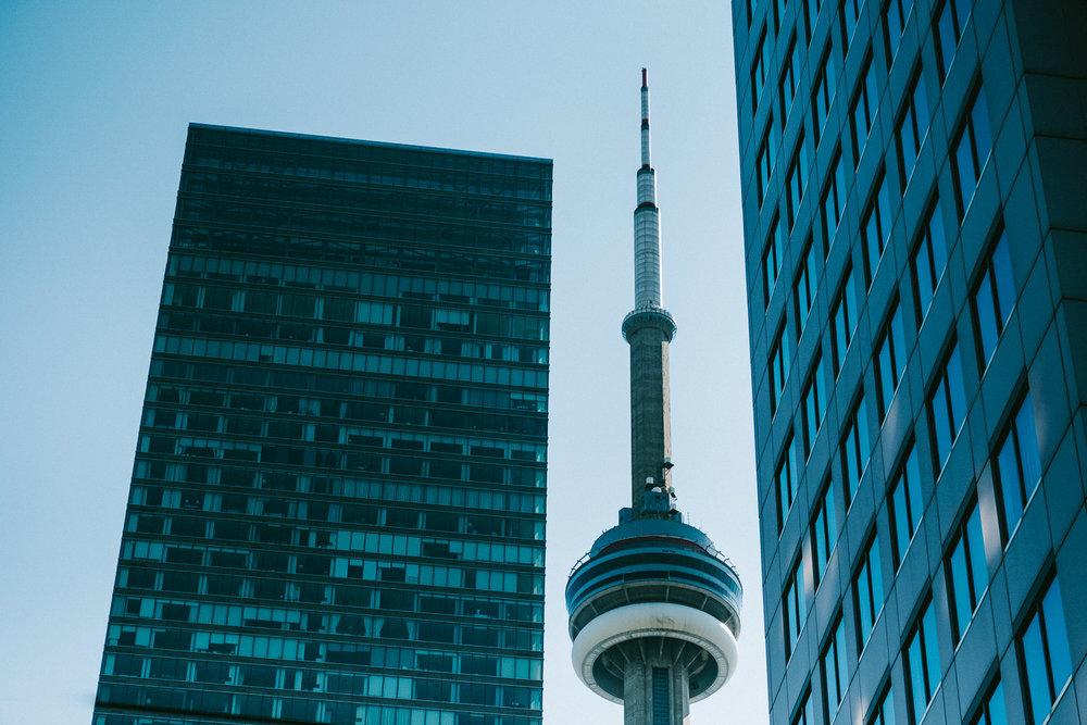 CN-Tower-in-Toronto