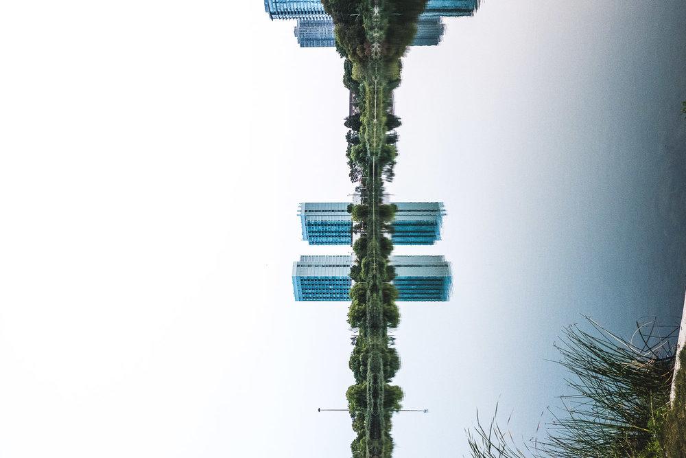 reflection-buildings-toronto