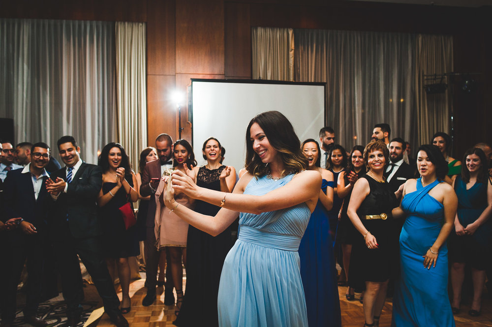 wedding-reception-dancing-bridesmaid