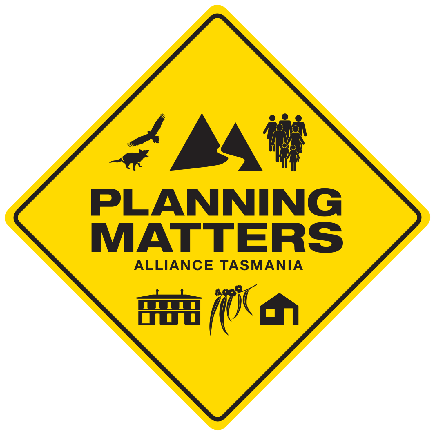 Planning Matters Alliance Tasmania