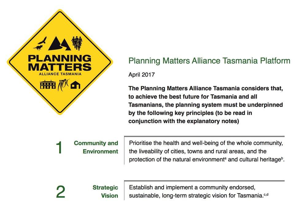 →Read the alliance platform document