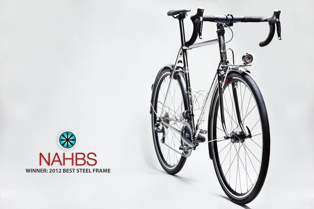 Ellis-cycles-voyageur-inox-NAHBS-best-steel-frame