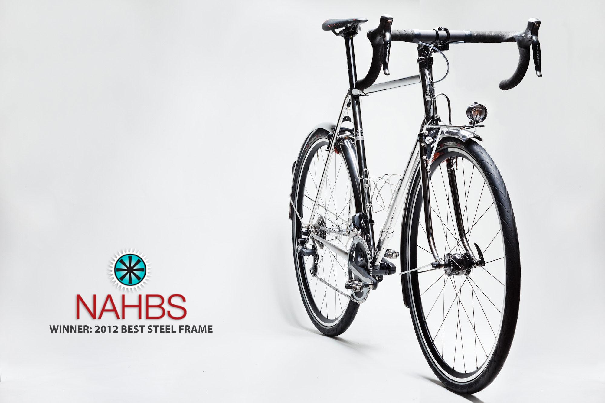 Ellis Cycles