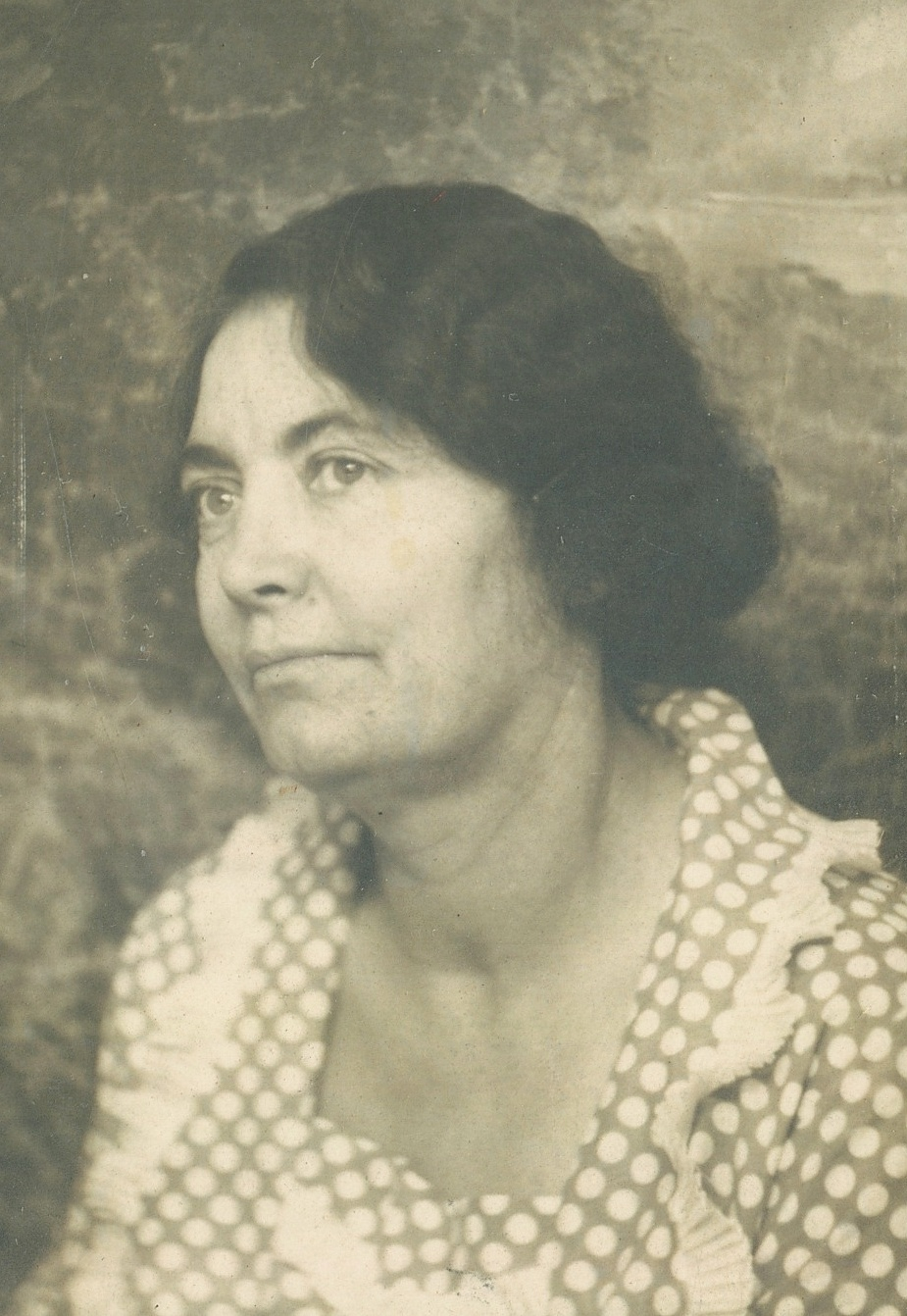 Bessie Ellis