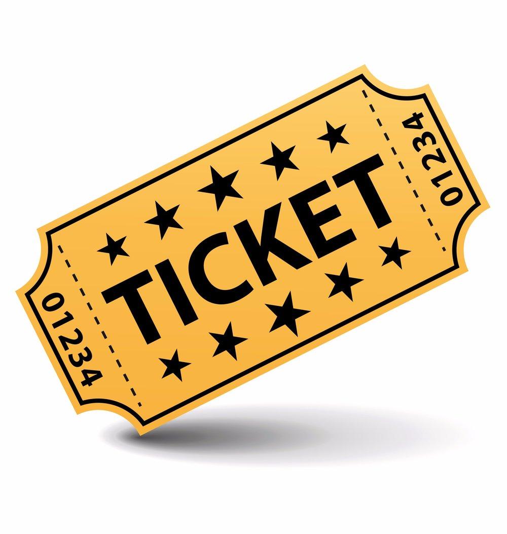 kns gala and silent auction ticket kensington nursery school rh knscoop org ticket clip art black and white ticket clipart